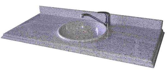 M rmol vs granito en el hogar decoracion for De donde se extrae el marmol