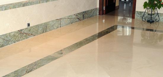La elegancia de suelos de m rmol decoracion for Ver pisos de marmol