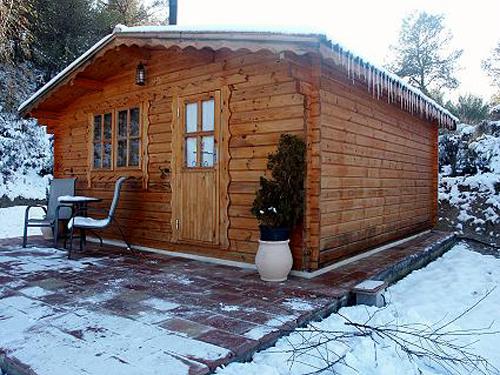 Mantenimiento carpinter a exterior decoracion - Carpinteria exterior ...