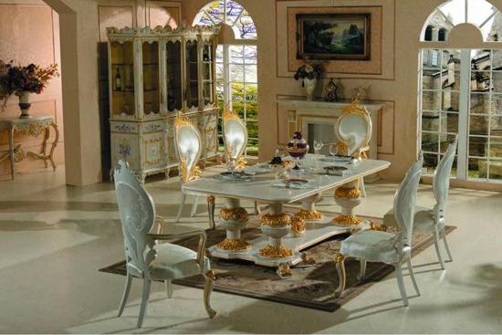 novedades mueble barroco